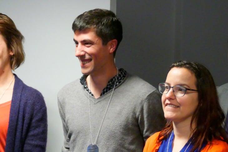 Concours 3ème édition : les 3 nouveaux lauréats