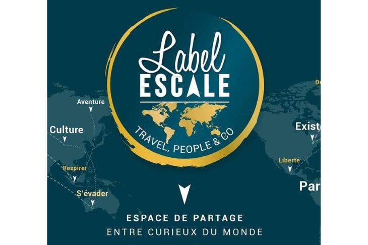 Label Escale - Nantes