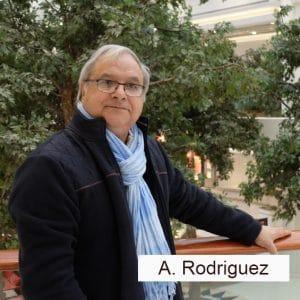 Andre Rodriguez, Co-fondateur cap Réussite et mentor