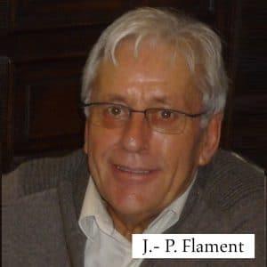 Jean-Pierre Flament, mentor Cap Réussite