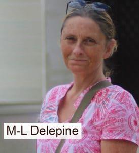 Marie-Line Delépine, mentor Cap Réussite