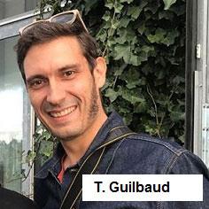 Thomas Guilbaud, mentor Cap réussite