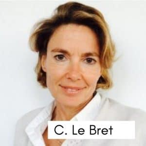 Catherine Le Bret -mentors Cap réussite
