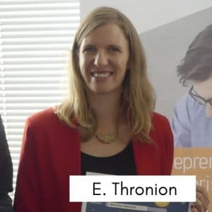 Eloise Thronion -