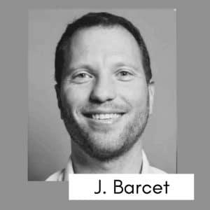 Julien Barcet - mentor Cap réussite