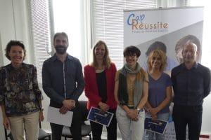 Retour sur notre 1er concours d'entrepreneurs à Angers