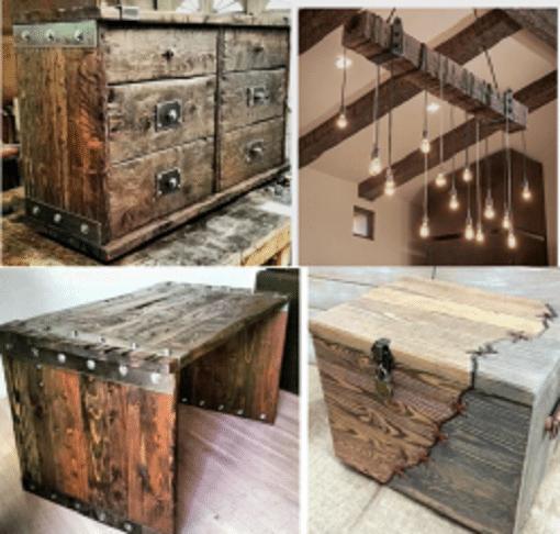 Wood By Wood : le projet de Vedha Gopaul, salué par le jury de Cap Réussite