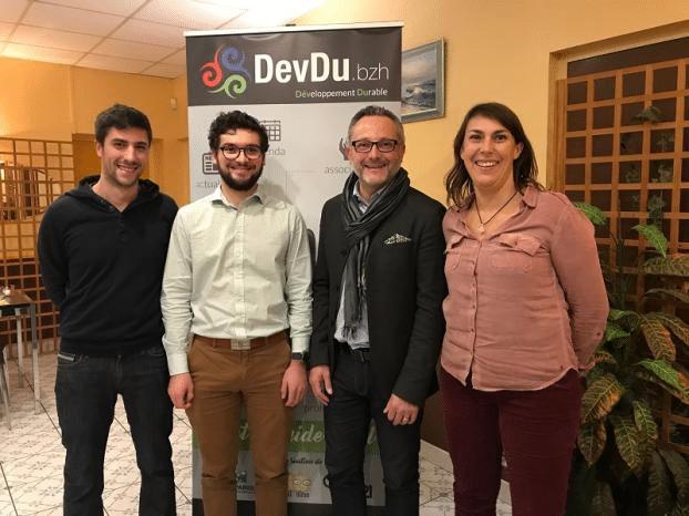 [Interview] Dylan Deshayes vante les bienfaits du mentorat