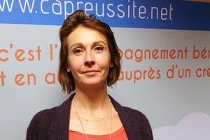 Perrine Lacroix-Morel : réhabiliter et améliorer le bâtiment