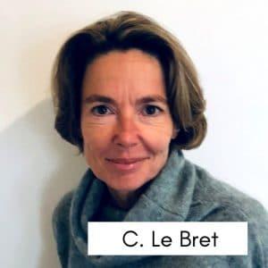 Catherine Schorter Le Bret - mentor Cap réussite