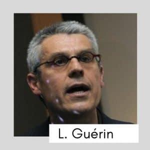 Laurent Guérin - Gérant Imbrikation -Mentor Cap réussite
