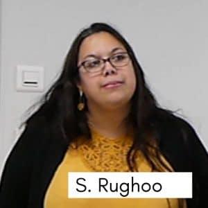 Samsi Rughoo - Aksis mentor Cap Réussite