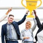 5 raisons concours entrepreneurs