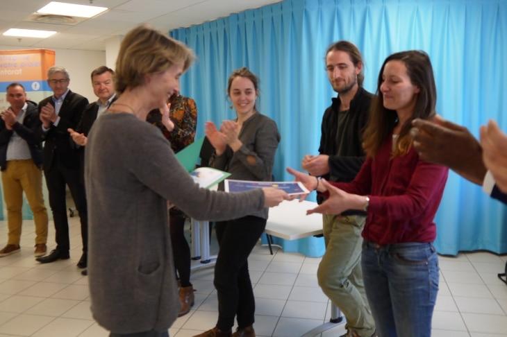 Devenir entrepreneur à Nantes en étant accompagné par un mentor