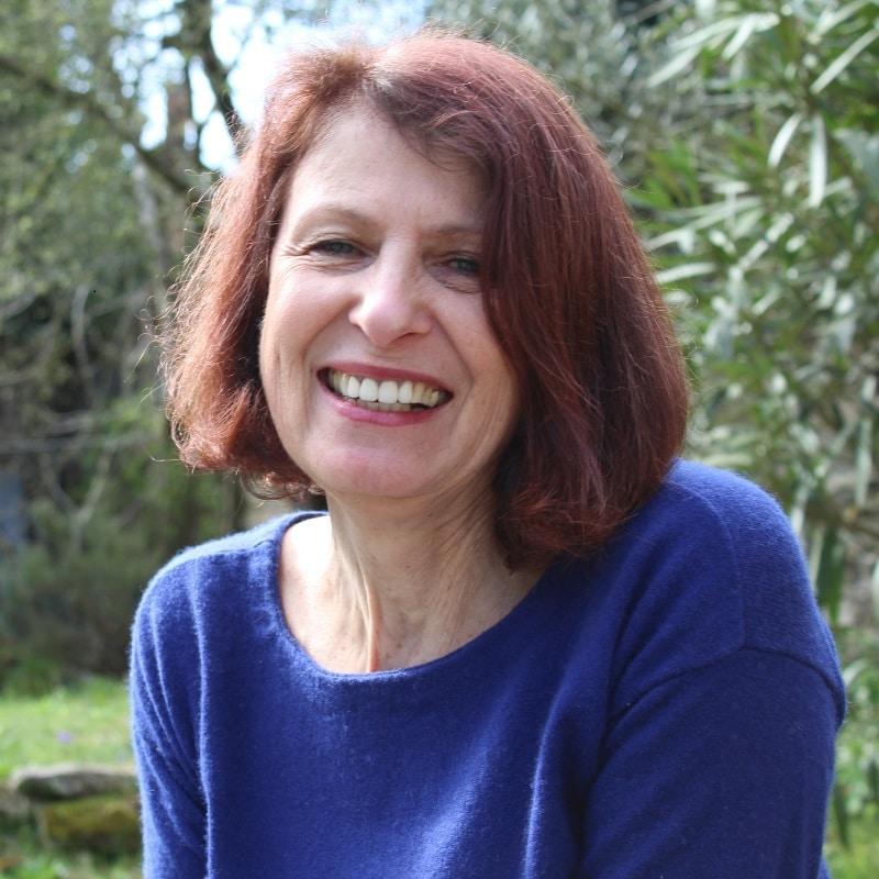 Christine Hoor - Mentor pour Cap Réussite