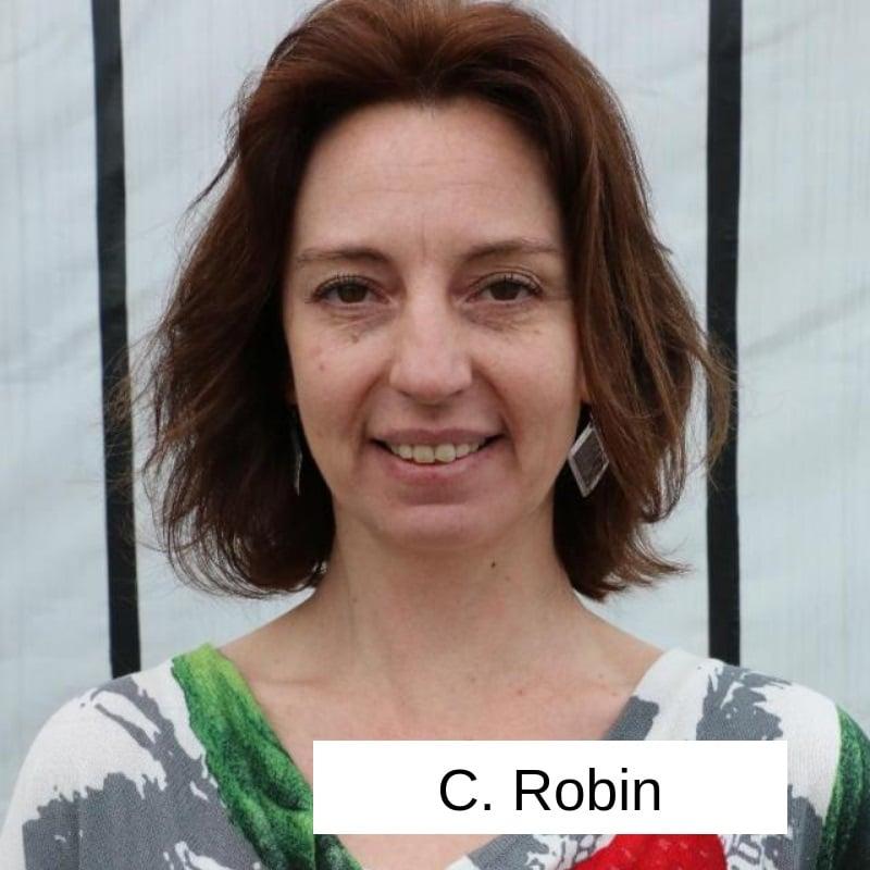 Chrystèle Robin - mentorée par Cap Réussite en 2016