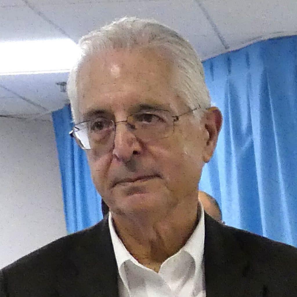 Alain Mimouni Mentorat