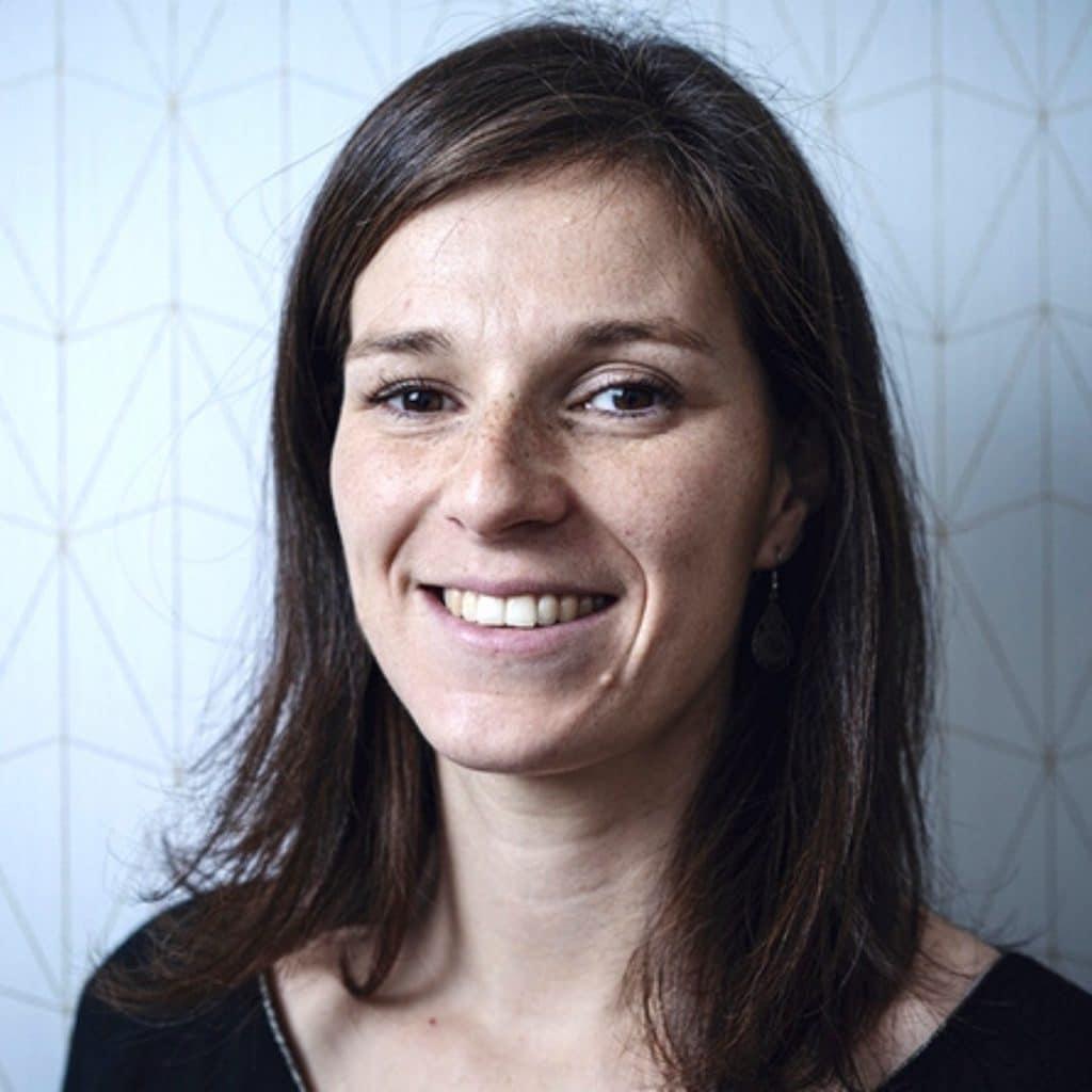 Emilie Gaboriau mentorat