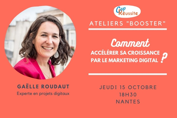 Atelier booster intelligence collective