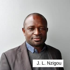 Jerome Landry Nzigou - Solidarité Logement