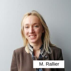 Margaux Rallier - Benenota