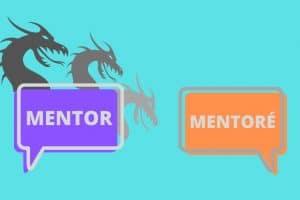 Dialogue mentoral