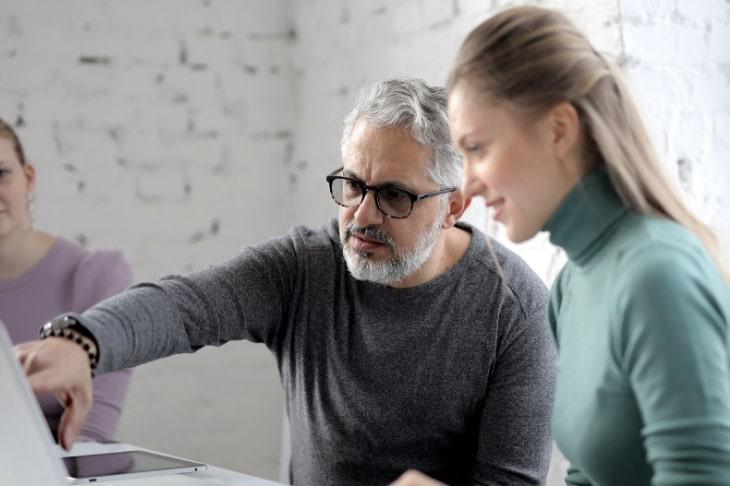 mentorat entreprendre accompagné